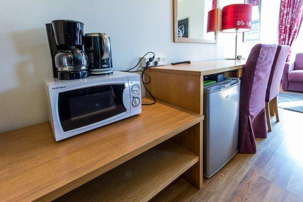 Forenom Espoo Kivenlahti Aparthotel - фото 9