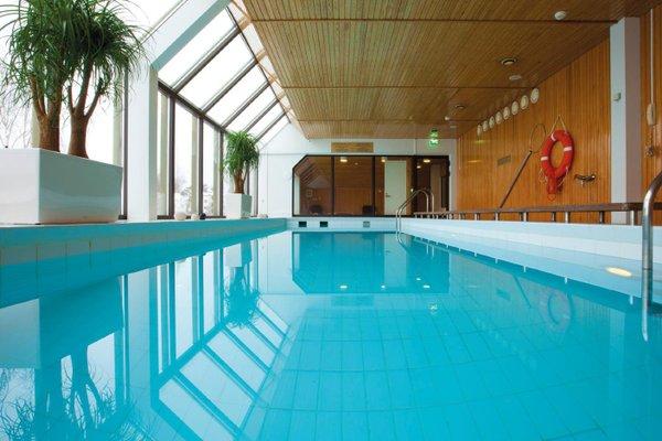 Radisson Blu Hotel Espoo - фото 19