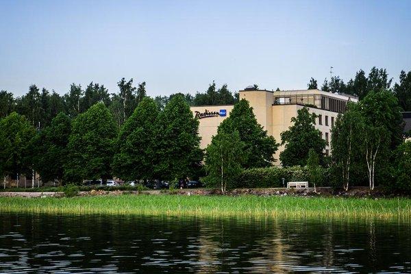 Radisson Blu Hotel Espoo - фото 21
