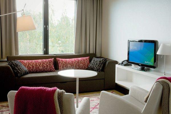Radisson Blu Hotel Espoo - фото 4
