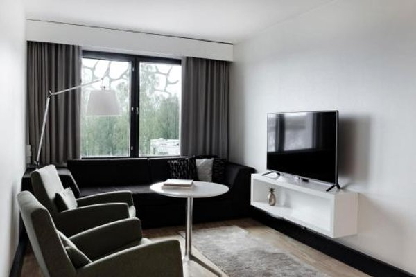 Radisson Blu Hotel Espoo - фото 5