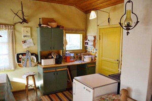Espoo Sun Cottages - 10