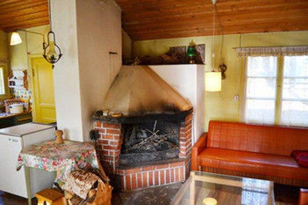 Espoo Sun Cottages - 13