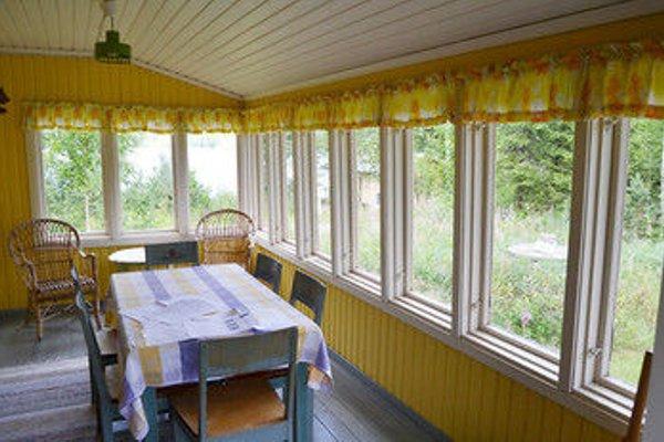 Espoo Sun Cottages - 14