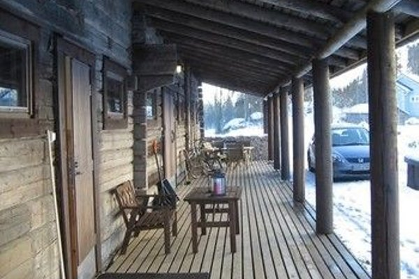 Espoo Sun Cottages - 16