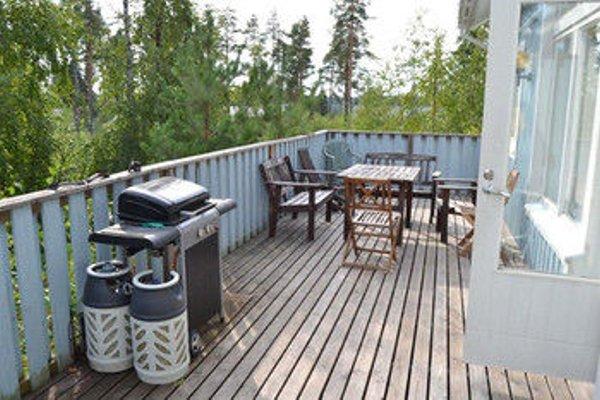 Espoo Sun Cottages - 17