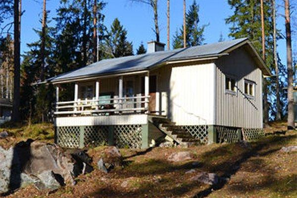 Espoo Sun Cottages - 21