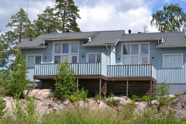 Espoo Sun Cottages - 22