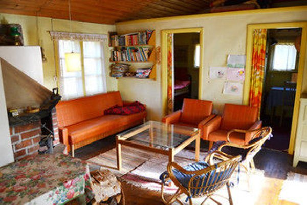 Espoo Sun Cottages - 3