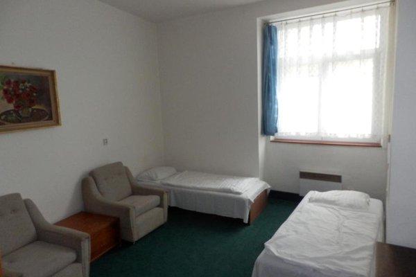 Ubytovna Moravan - фото 10