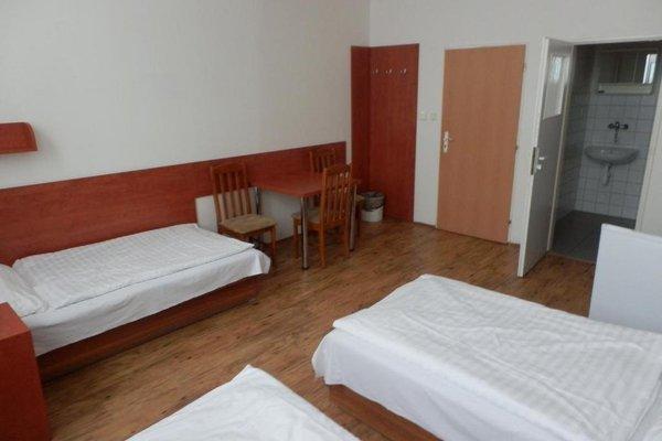Ubytovna Moravan - фото 4