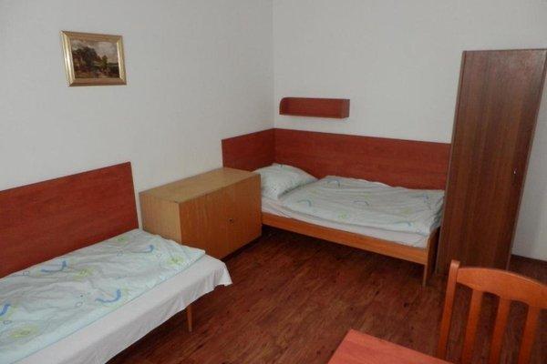 Ubytovna Moravan - фото 9