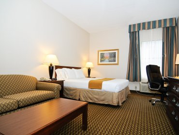 Апартаменты Baymont Inn and Suites Lafayette