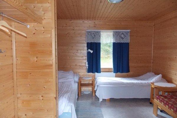 Soderhagen Camping Och Gasthem - 12