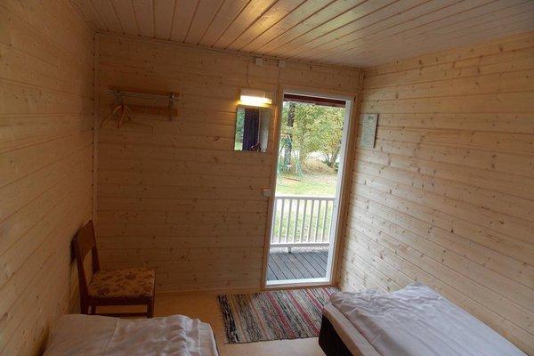 Soderhagen Camping Och Gasthem - 13