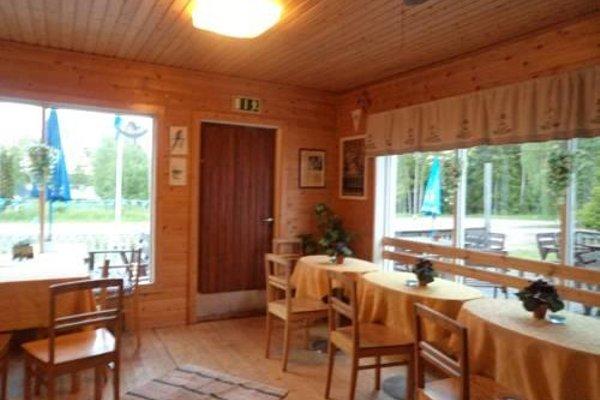 Soderhagen Camping Och Gasthem - 16