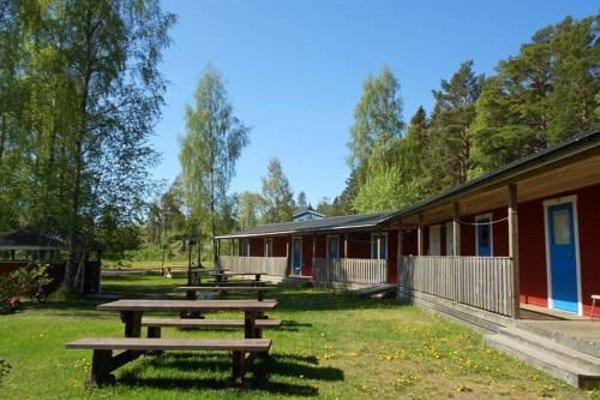 Soderhagen Camping Och Gasthem - 18