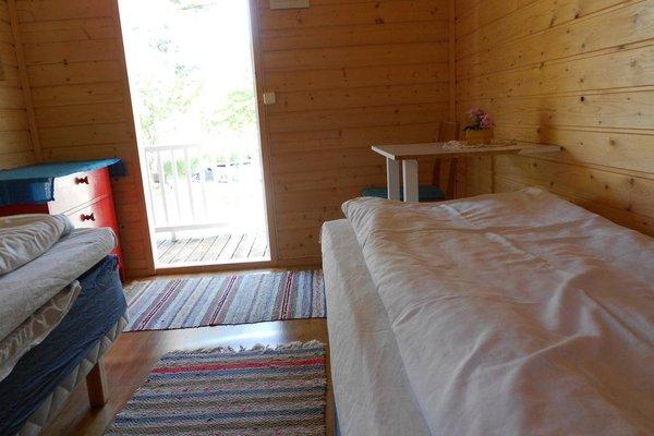 Soderhagen Camping Och Gasthem - 3