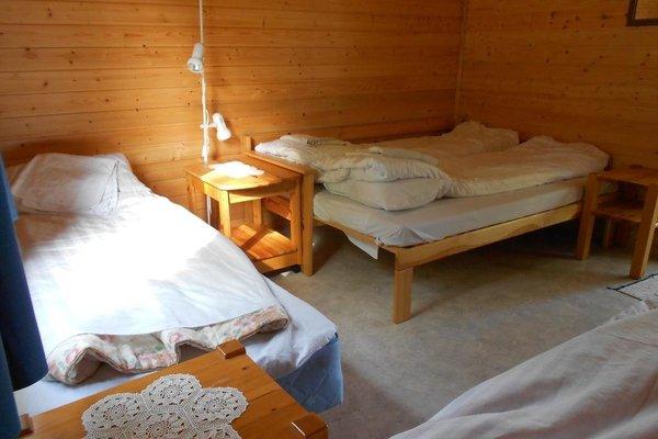 Soderhagen Camping Och Gasthem - 5