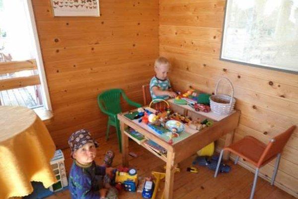 Soderhagen Camping Och Gasthem - 7