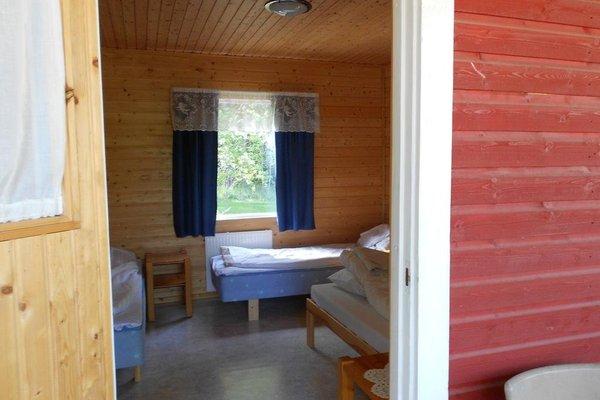 Soderhagen Camping Och Gasthem - 8