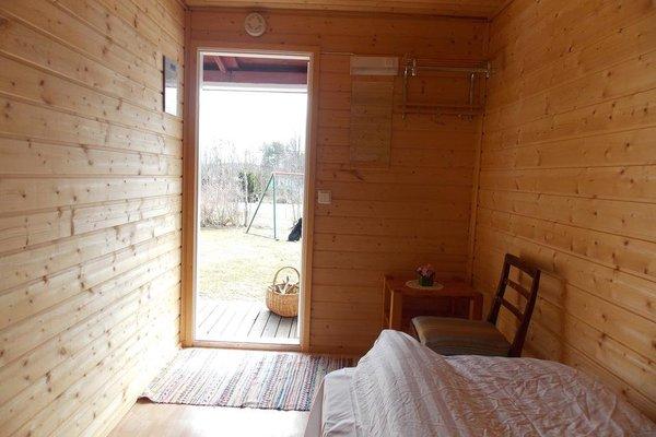 Soderhagen Camping Och Gasthem - 9