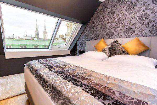 Abieshomes Serviced Apartment - Votivpark - фото 32