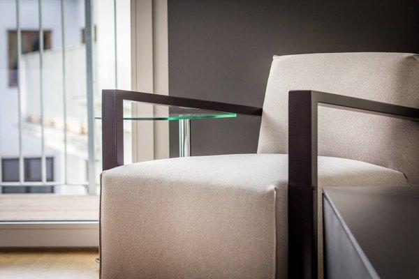 Abieshomes Serviced Apartment - Votivpark - фото 17