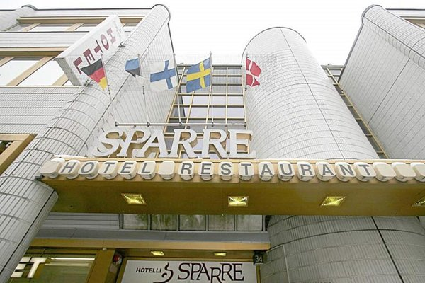 Hotel Sparre - фото 17