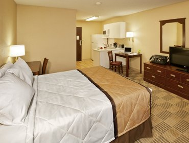Гестхаус Extended Stay America - Oklahoma City - Airport