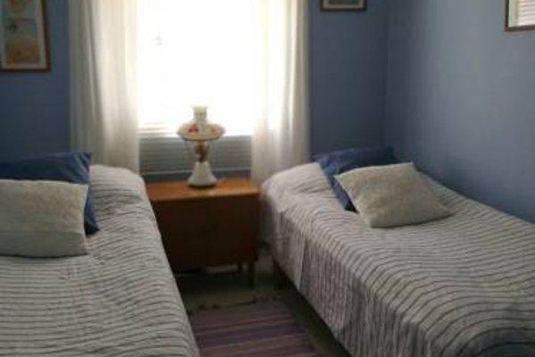 Этот отель типа «постель и завтрак» - фото 3