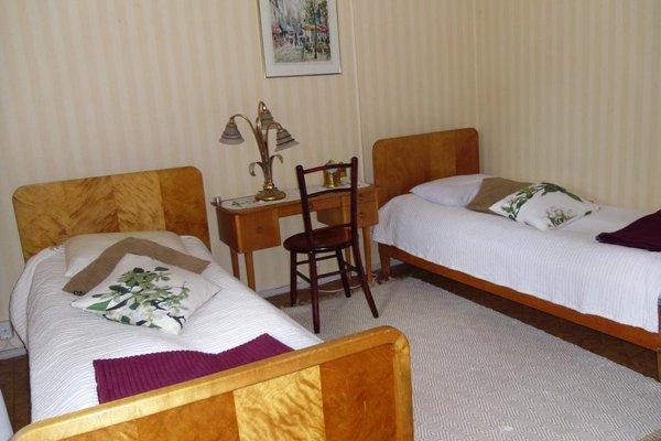 Этот отель типа «постель и завтрак» - фото 6