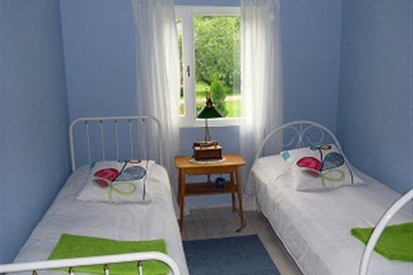 Этот отель типа «постель и завтрак» - фото 7