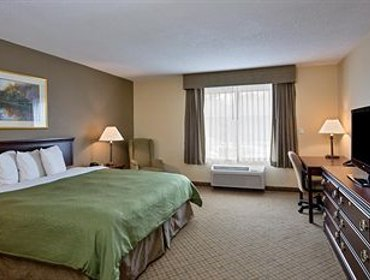 Апартаменты Country Inn and Suites By Carlson Newport News South