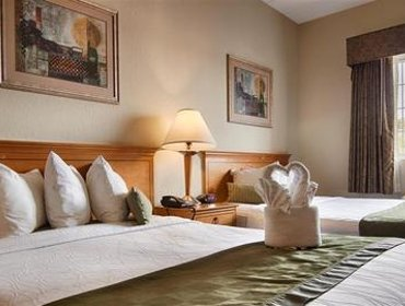 Апартаменты Best Western Plus Newport News