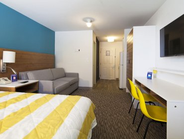 Апартаменты Savannah Suites Newport News