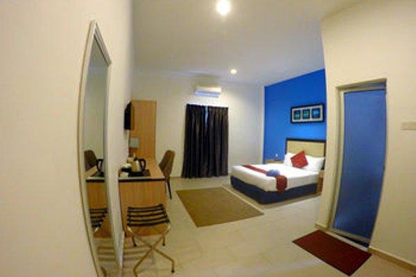 Royal Agate Beach Resort - фото 13