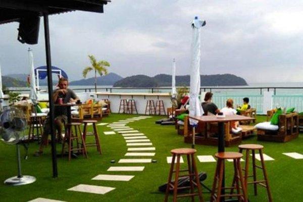 Royal Agate Beach Resort - фото 14