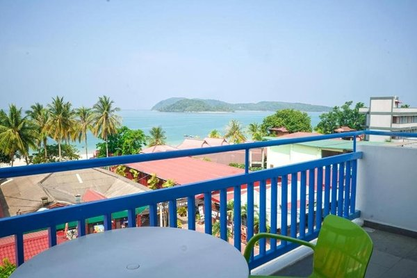 Royal Agate Beach Resort - фото 15