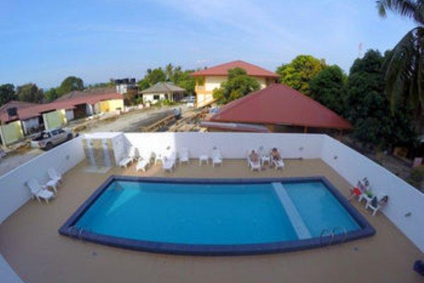 Royal Agate Beach Resort - фото 19
