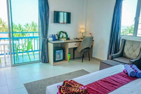Royal Agate Beach Resort - фото 5