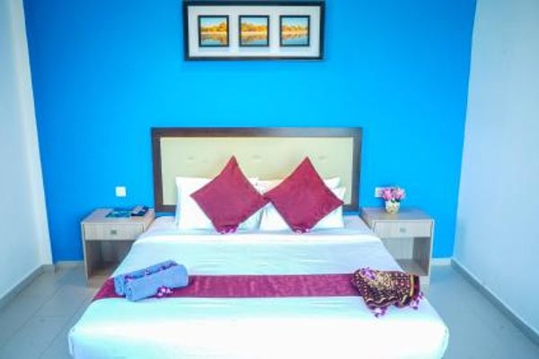 Royal Agate Beach Resort - фото 7