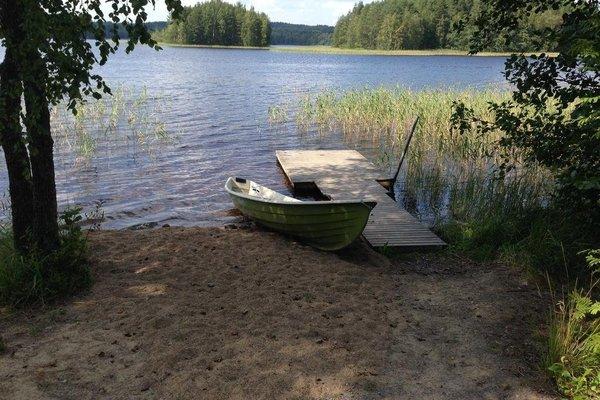 Ollinmaki Vineyard - фото 21