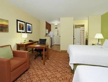 Апартаменты TownePlace Suites by Marriott Bentonville Rogers