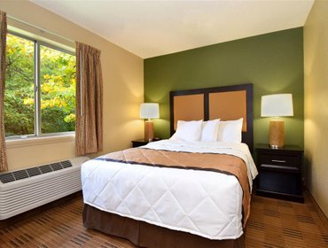 Guesthouse Extended Stay America - St. Louis - Westport - Craig Road