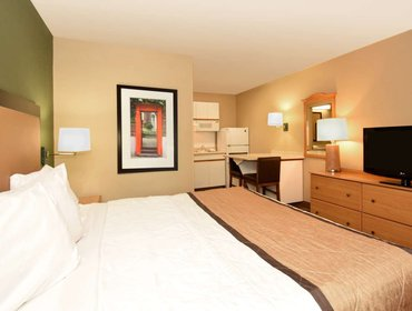 Гестхаус Extended Stay America - Richmond - West End - I-64