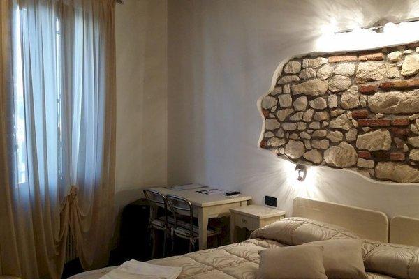 CQ Rooms Verona - фото 14