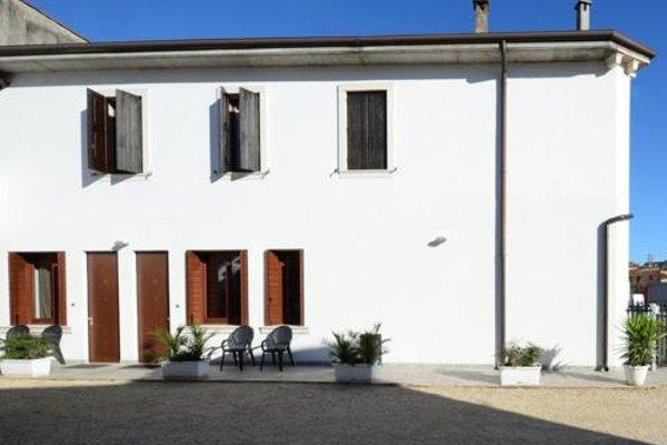 CQ Rooms Verona - фото 23