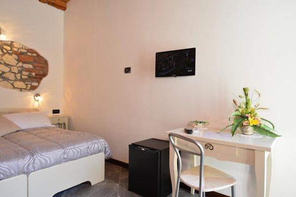 CQ Rooms Verona - фото 5