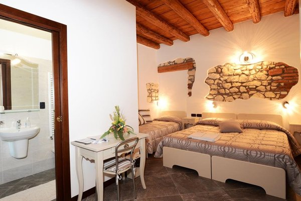 CQ Rooms Verona - фото 7